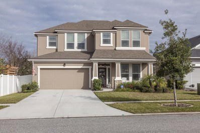 Ponte Vedra, FL home for sale located at 144 Windstone Ln, Ponte Vedra, FL 32081