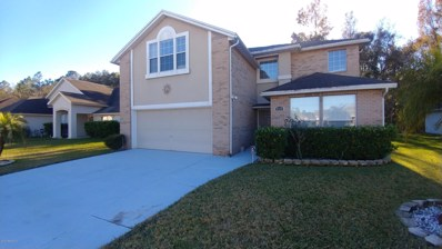 Orange Park, FL home for sale located at 2575 Watermill Dr, Orange Park, FL 32073