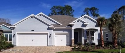 215 Renwick Pkwy, St Augustine, FL 32095 - MLS#: 974480