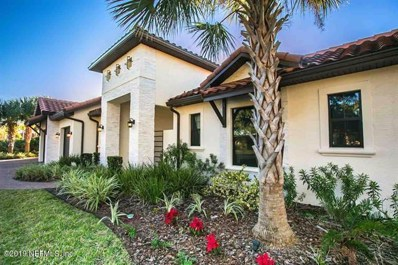 St Augustine, FL home for sale located at 537 Ria Mirada Ct, St Augustine, FL 32080