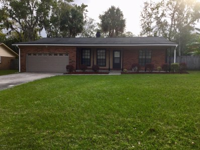 Orange Park, FL home for sale located at 5775 Springhaven Dr, Orange Park, FL 32065