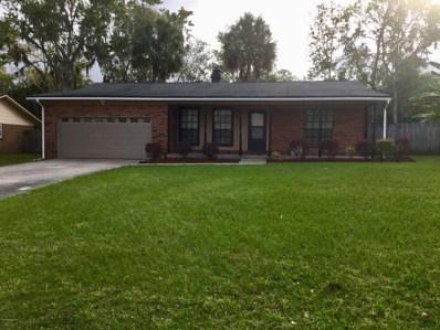 5775 Springhaven Dr, Orange Park, FL 32065 - #: 974491