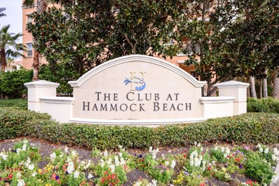200 Ocean Crest Dr UNIT 409, Palm Coast, FL 32137 - #: 974497