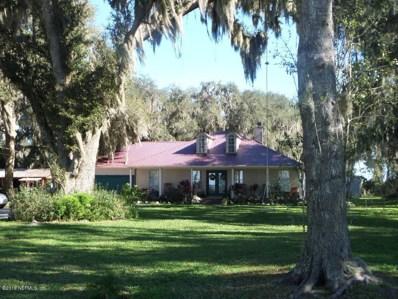 13910 County Rd 13 N, St Augustine, FL 32092 - #: 974512