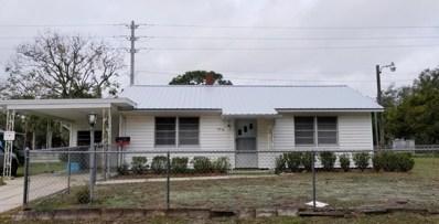 108 W Oak Hill Dr, Palatka, FL 32177 - #: 974519