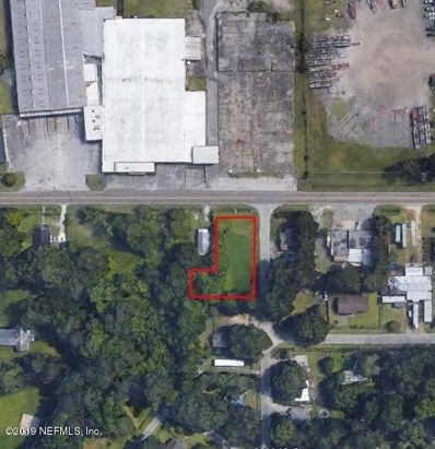 Jacksonville, FL home for sale located at  0 Wabash Blvd, Jacksonville, FL 32254