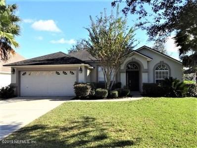Ponte Vedra Beach, FL home for sale located at 633 Battlegate Ln, Ponte Vedra Beach, FL 32081