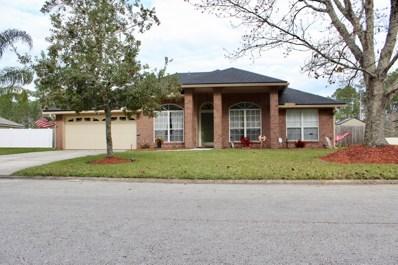 5327 Blue Pacific Dr, Jacksonville, FL 32257 - #: 974524