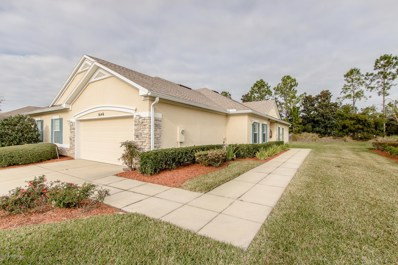 Orange Park, FL home for sale located at 1646 Calming Water Dr, Orange Park, FL 32003