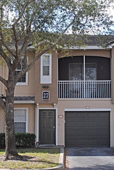 Jacksonville, FL home for sale located at 10075 Gate Pkwy UNIT 2706, Jacksonville, FL 32246