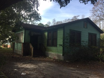 Jacksonville, FL home for sale located at 2031 Rowe Ave, Jacksonville, FL 32208