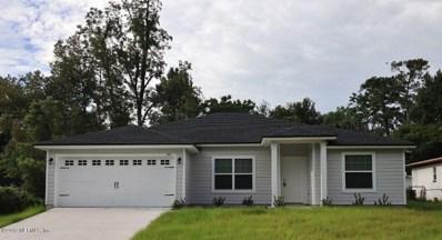 5036 Yerkes St, Jacksonville, FL 32205 - #: 974548