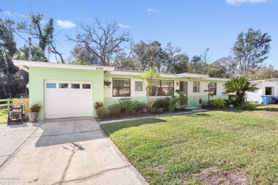 Jacksonville, FL home for sale located at 6724 Heidi Rd, Jacksonville, FL 32277