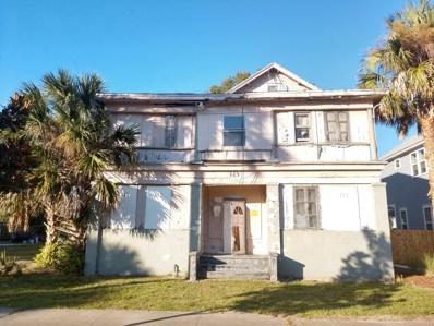 125 E 3RD St, Jacksonville, FL 32206 - #: 974559