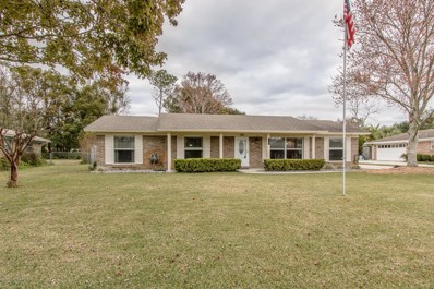 Orange Park, FL home for sale located at 559 Cody Dr, Orange Park, FL 32073