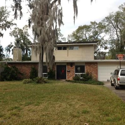 4831 San Clerc Rd, Jacksonville, FL 32217 - #: 974573