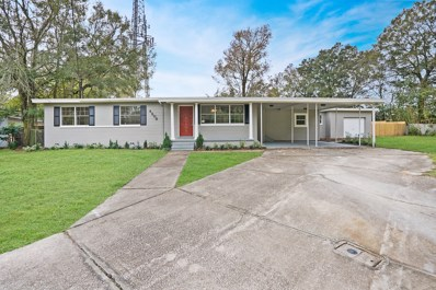 Jacksonville, FL home for sale located at 4208 Goldie St, Jacksonville, FL 32207