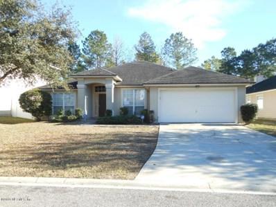 825 Stallion Way, Orange Park, FL 32065 - #: 974594