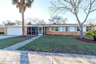 914 5TH St, Neptune Beach, FL 32266 - #: 974615