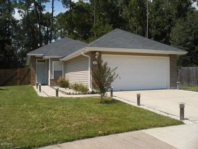 Jacksonville, FL home for sale located at 6579 Morse Glen Ln, Jacksonville, FL 32244