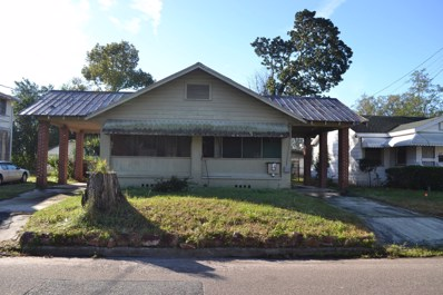Jacksonville, FL home for sale located at 664 W 17TH St, Jacksonville, FL 32206