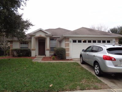 Jacksonville, FL home for sale located at 13960 Ridgewick Dr, Jacksonville, FL 32218