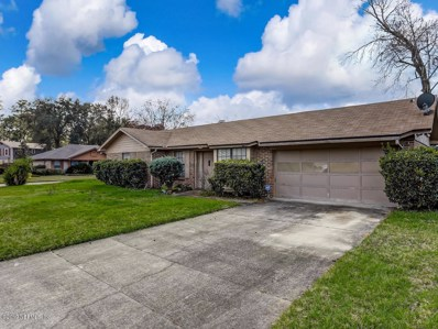 Jacksonville, FL home for sale located at 11668 Carapace Ln, Jacksonville, FL 32218
