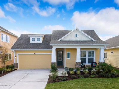 247 Paradise Valley Dr, Ponte Vedra, FL 32081 - #: 974649