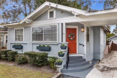 Jacksonville, FL home for sale located at 3844 Oak St, Jacksonville, FL 32205