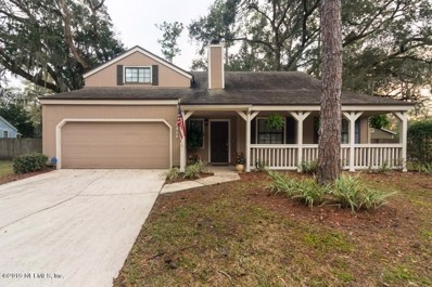Jacksonville, FL home for sale located at 4864 Trumbull Pl, Jacksonville, FL 32257