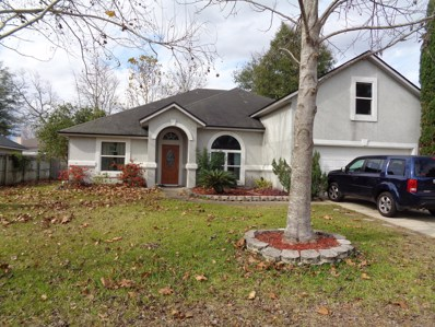Orange Park, FL home for sale located at 1921 Belhaven Dr, Orange Park, FL 32065