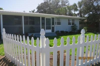 Neptune Beach, FL home for sale located at 411 Florida Blvd, Neptune Beach, FL 32266