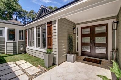 Ponte Vedra Beach, FL home for sale located at 2007 Palmetto Point Dr, Ponte Vedra Beach, FL 32082