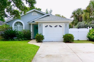 Jacksonville Beach, FL home for sale located at 3818 Tropical Ter, Jacksonville Beach, FL 32250