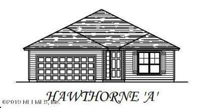Fernandina Beach, FL home for sale located at 92008 Woodlawn Dr, Fernandina Beach, FL 32034