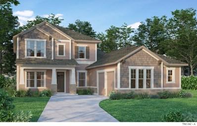 Ponte Vedra, FL home for sale located at 329 Deer Ridge Dr, Ponte Vedra, FL 32081