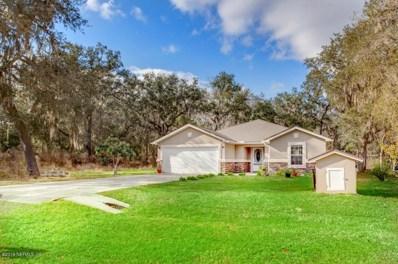 Satsuma, FL home for sale located at 222 Landmark Ave, Satsuma, FL 32189