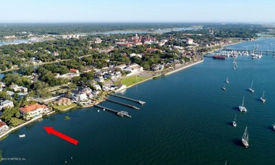 St Augustine, FL home for sale located at 125 Marine St, St Augustine, FL 32084