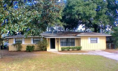 8411 N Lostara Ave, Jacksonville, FL 32211 - #: 974683