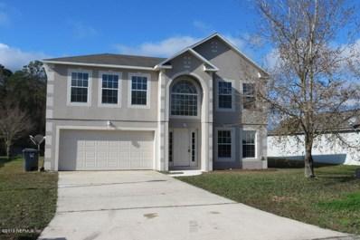 Macclenny, FL home for sale located at 420 Islamorada Dr S, Macclenny, FL 32063