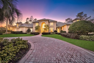 Ponte Vedra Beach, FL home for sale located at 7230 Oakmont Ct, Ponte Vedra Beach, FL 32082