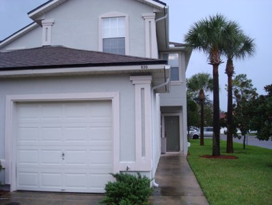 St Johns, FL home for sale located at 820 Southern Creek Dr, St Johns, FL 32259