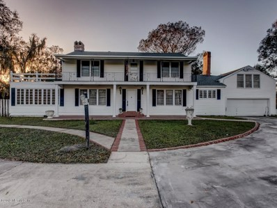 Palatka, FL home for sale located at 1007 N Highway 17, Palatka, FL 32177