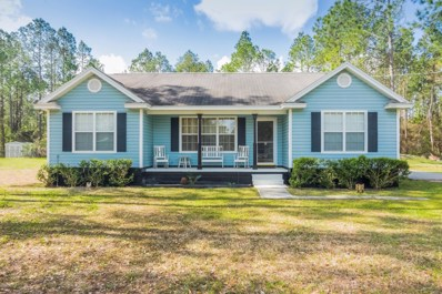 Elkton, FL home for sale located at 6345 Armstrong Rd, Elkton, FL 32033