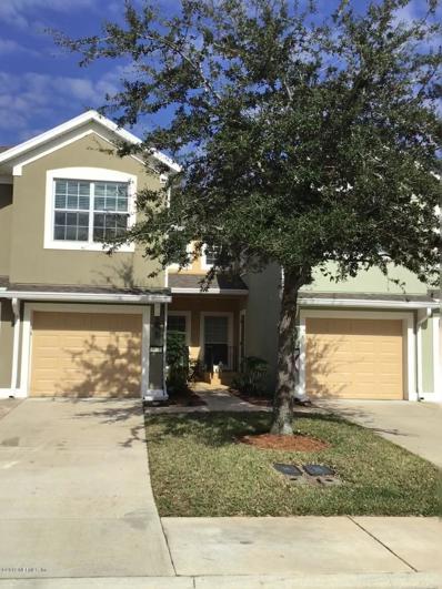 6631 Jefferson Garden Ct UNIT 17D, Jacksonville, FL 32258 - #: 974704