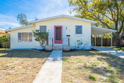 893 Palermo Rd, St Augustine, FL 32086 - #: 974713