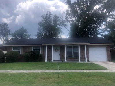 Jacksonville, FL home for sale located at 11610 W Ride Dr, Jacksonville, FL 32223