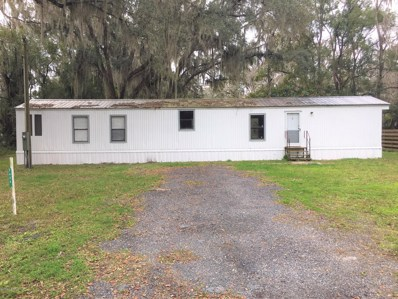 Lawtey, FL home for sale located at 1454 Middleburg Rd, Lawtey, FL 32058