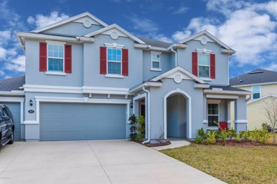 Orange Park, FL home for sale located at 411 Hepburn Rd, Orange Park, FL 32065