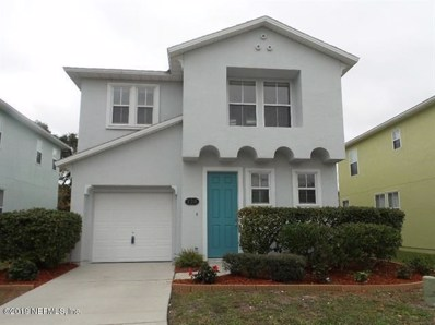 St Augustine, FL home for sale located at 124 Bay Bridge Dr, St Augustine, FL 32080